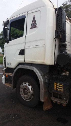 scania g 420 6x4 traçado 2011/2012 revisado r$ 185.000.