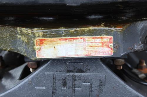scania g-420 a 4x2 3-eixos/ a 6x2 2p (diesel) g-420 a 4x2 3-
