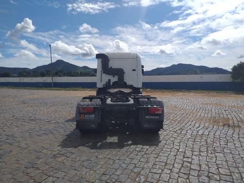 scania g 440 6x2