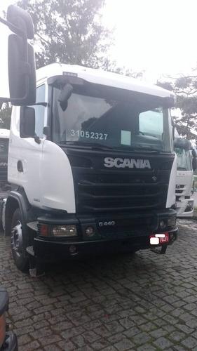 scania g 440 6x4 $199.990,00 somente a vista -20 unidades