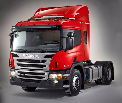 scania g310 lb 4x2 2019
