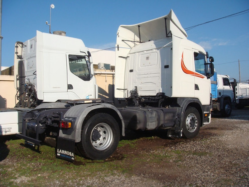 scania g330 2006 tractor anticipo + financiacion