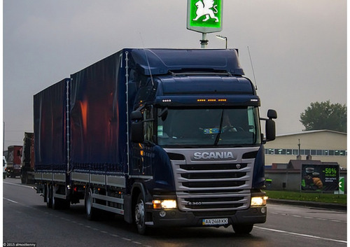 scania g360 la 4x2 0km 2018 financiado entrega inmediata