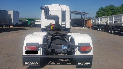 scania g380 2008/2008 6x2 ( 320, 360, 310) (9363)