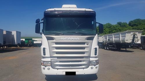 scania g380 2008/2008 6x2 branco (9363)