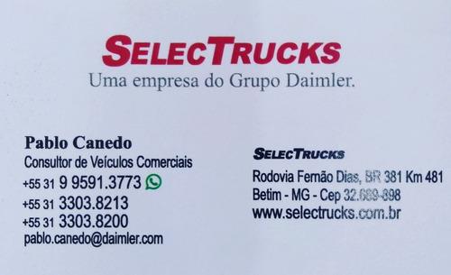 scania g420 2010 6x2