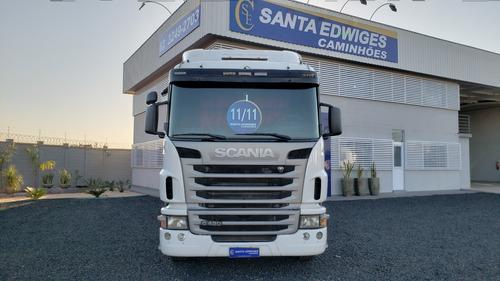 scania g420 6x4 2011 2011