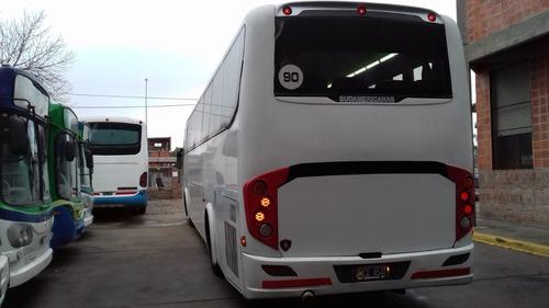 scania k310 4x2 2013 sudamericana motor trasero