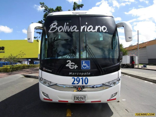 scania k400ib4×2