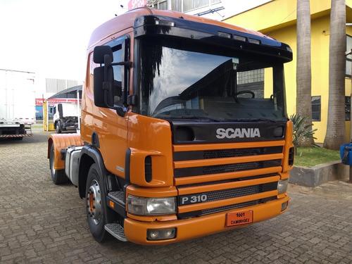scania p-310 - 2006 - toco