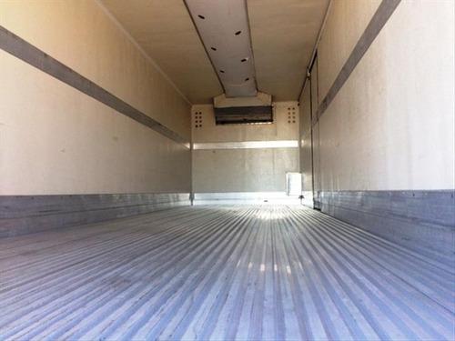 scania p 310 2016 baú frigorífico entrada $ 31 mil + repasse