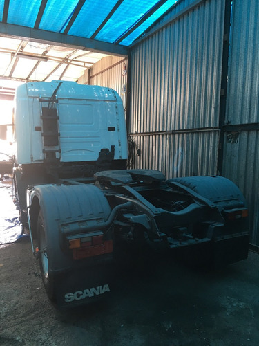 scania p 310 4x2 2006 p340 vm/volvo/mb/volks/ford/iveco