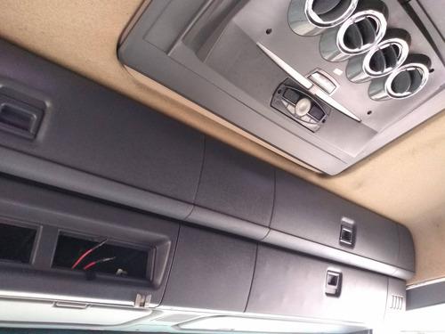 scania  p 310 b 8x2 ano 2013 automático (no chassi)