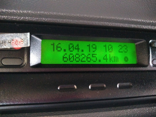scania  p 310 b 8x2 automático 2013  único dono (no chassi)
