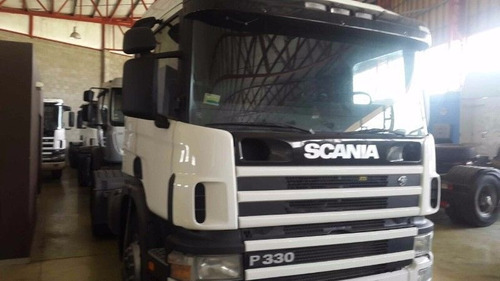 scania p 330 - 4x2 - año: 2000.