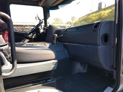 scania p 340 4x2 2011 !!! caminhão lindo !!!