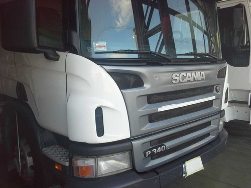 scania p 340 6x2 año 2008 $1000000