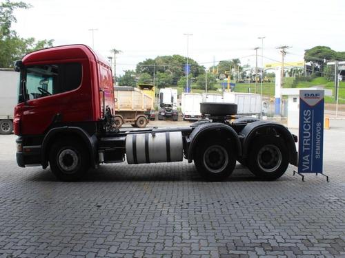 scania p-340 a 6x2 2p (diesel) p-340 a 6x2 2p (diesel)
