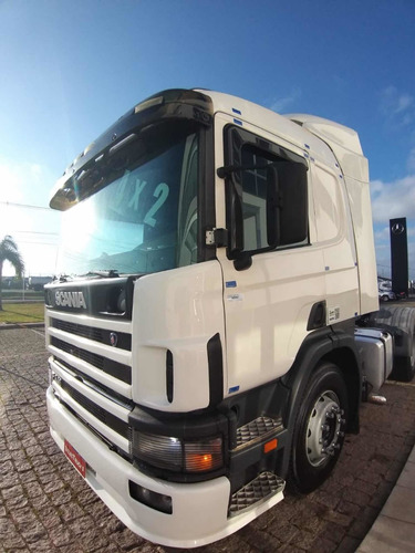scania p 340 - selectrucks