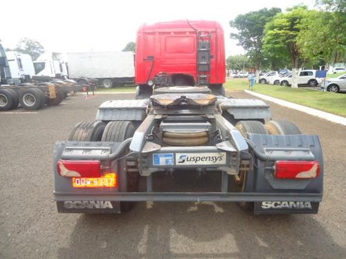 scania p 360 6x2 2012/2013