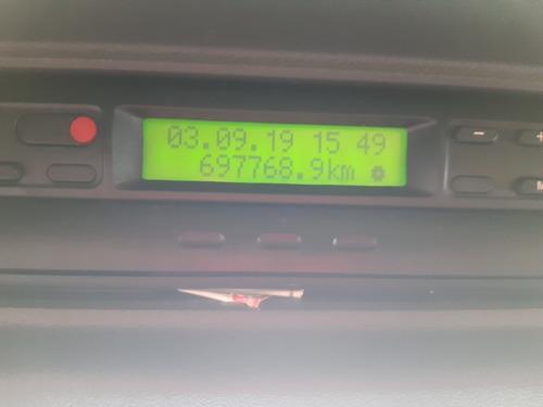 scania p 360 6x2 2013/2013 ar cond automatica