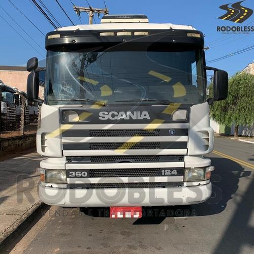 scania p 360 6x2 cod. db-66
