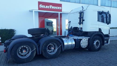 scania p 360 - selectrucks