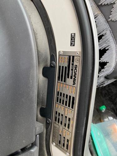 scania p250 b 6x2 2013 cacamba cambio manual