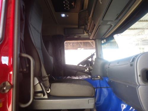scania p310-2017-4ºeixo-chassis-talismã caminhões
