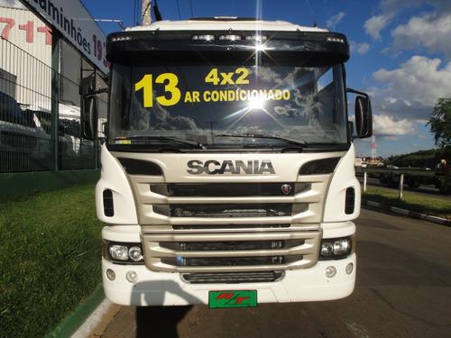 scania p310 4x2 2013, p 340 6x2 g420 p 360, 19.320, r440 p