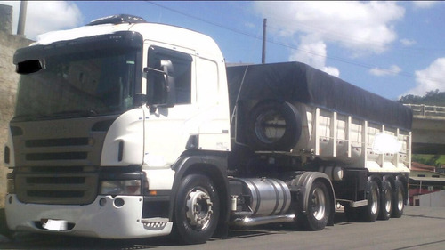 scania p340 2011  revisado neg o valor financiamos