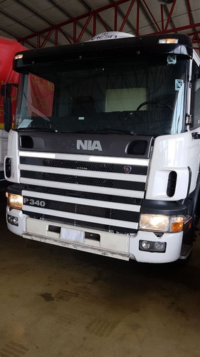 scania p340 - 6x2 - año :2006.