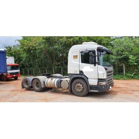 Scania P360 6x2 -2012 $179.990,00 A Vista Cada -02 Unidades