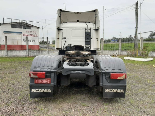scania p360 a6x2 ano 2012