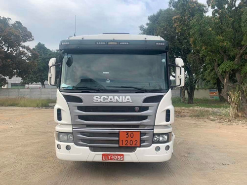 scania p360 a6x2 + tanque randon 35000l 7x5 bottom
