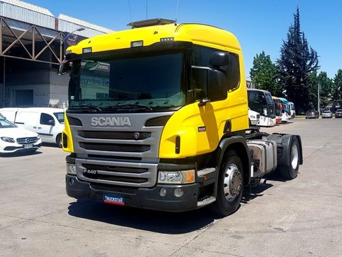 scania p440a 0 2014