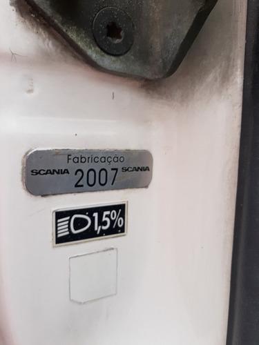 scania p94 310 2007 4x2