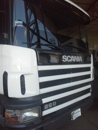 scania p94 g4x2 260 1999 $600000