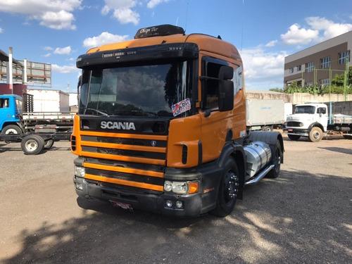 scania p94ga4x2 nz310 toco ano 2005,somente venda!!!!