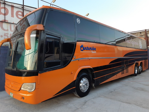 scania paradiso conversion 2000