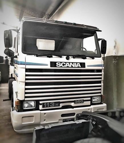 scania r-112 360
