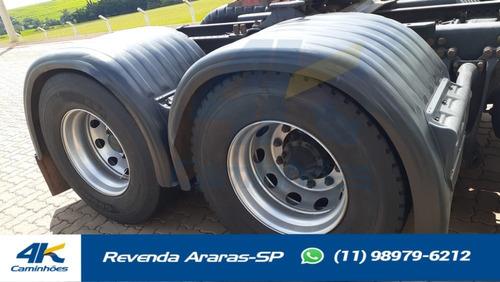 scania r 440 6x2 highline 2012/2012