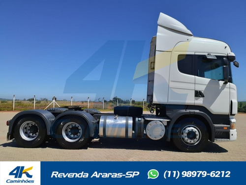 scania r 440 6x2 highline 2012/2012