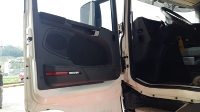 scania r 440 6x4 2013 automático selectrucks