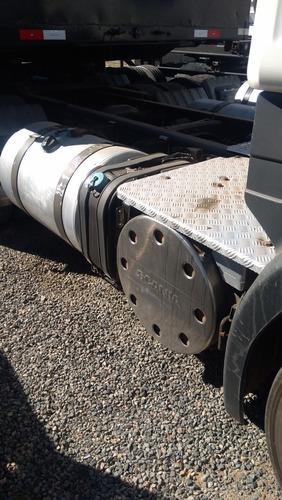 scania r 440 6x4 2013/2013 automatico e retarder