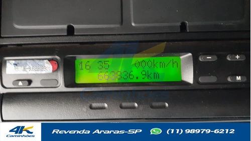scania r 440 6x4 highline usado
