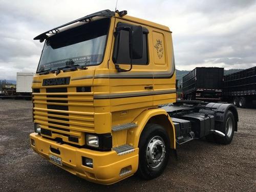 scania r113 h 4x2 320 - fernando caminhões