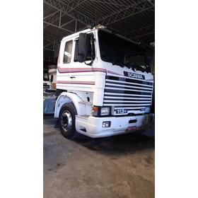 Scania R113h 320 4x2 1994