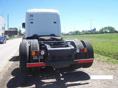 scania r114 330 6x2 modelo 2005