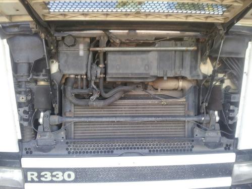 scania r114 modelo 2006